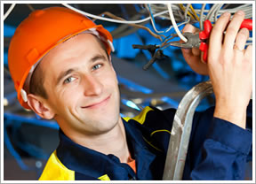 Reliable electricians